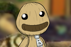 Curiosity Killed the Sackboy
